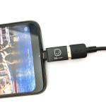 DGtizers OTG Adapter Bundle (USB Type-C + Micro USB)