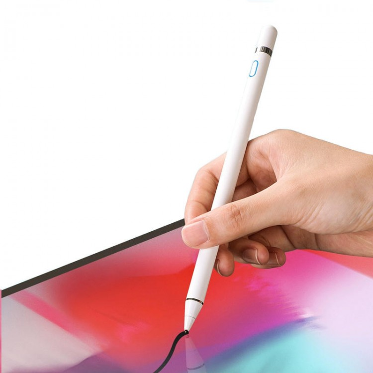 Joyroom JR-K811 Active Capacitive Touch Screen Stylus Pen For iOS & Android