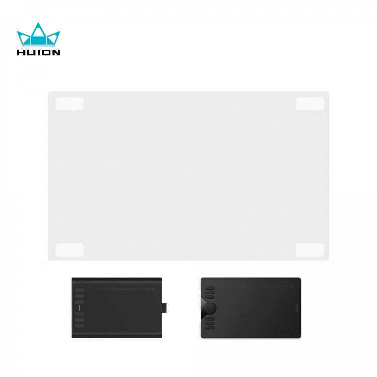 Protective Film for Huion H1060P / HS610
