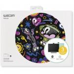 Wacom Intuos CTL-6100WLE-N Bluetooth (Medium/Pistachio)