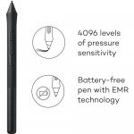 Wacom Intuos CTL-6100WLK-N Bluetooth (Medium/Black)