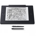 Wacom Intuos Pro Paper Edition PTH-860P (Large, Black)