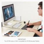XP-Pen PN01 Battery-free Passive Stylus