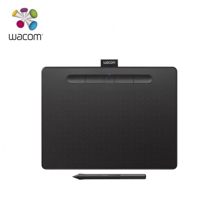 Wacom Intuos CTL-4100K (Small/Black)