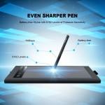 XP-Pen Star 03 Pro