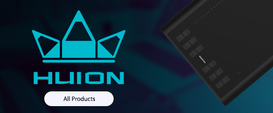 Huion Egypt Products